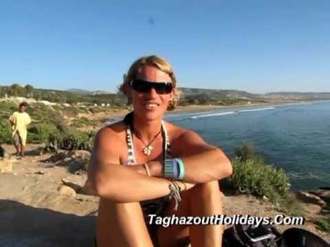 Video of Taghazout Holidays