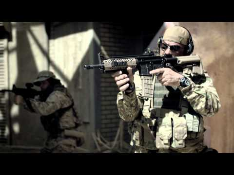 Sniper: Special Ops (Trailer 2)