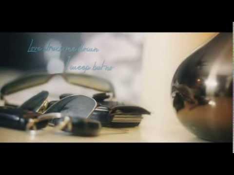 Wanting 曲婉婷 - Love Struck Me Down [Lyric Video]
