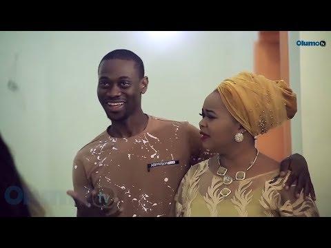 Fate And Desire Latest Yoruba Movie 2019 Drama Starring Odunlade Adekola   Bimbo Oshin