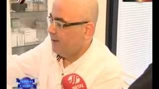 Dr İsmail Ağar Mezobotoks