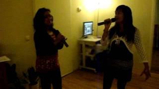 Deddy Dores -Mengapa Berpatah Arang- Cover By Rosie Paradee ft Muna Peter