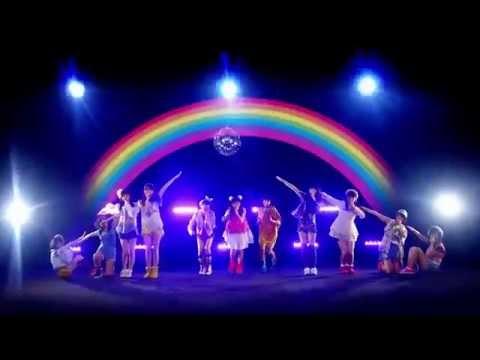 『やるっきゃない!2015』 フルPV ( #虹のコンキスタドール )