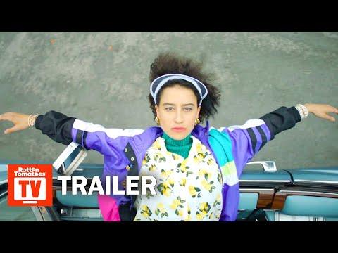 Broad City Season 4 Trailer | Rotten Tomatoes TV