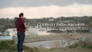 Filmed in the georgeous Channel Islands on Guernsey, using my Phantom 4. It was very windy even for the amazing Phantom 4's gimble to keep steady so this ...