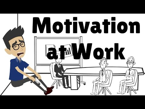How to Create Motivation at Work - Daniel H. Pink - Book Recommendations