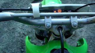 3. My Kawasaki KLX140 review