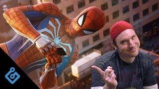 Video 114 Rapid-Fire Questions About Spider-Man MP3, 3GP, MP4, WEBM, AVI, FLV Desember 2018