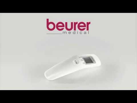 Nhiệt kế điện tử Beurer FT90