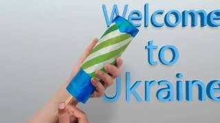 Ukrainian Admission Center Video
