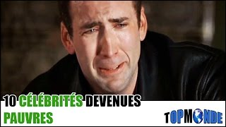 Video 10 CÉLÉBRITÉS Devenues PAUVRES MP3, 3GP, MP4, WEBM, AVI, FLV September 2017