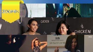 MUSIC Lagu Sheryl Sheinafia Berbicara tentang Dua Orang yang Saling Jatuh Cinta, Benci atau Cemburu 00:53 TAEYANG...