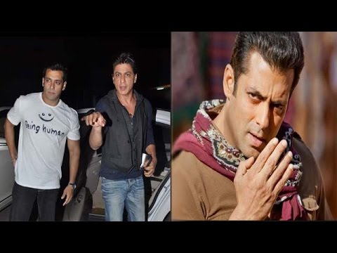 Shahrukh & Salman Pairing Up After Years | Salman