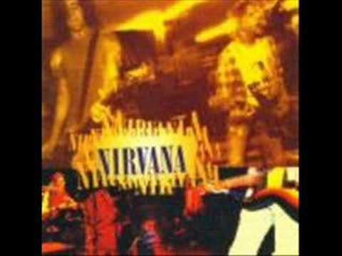 Breed (Song) by Nirvana