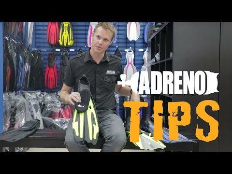 Scuba Diving Boots v Socks or Booties | ADRENO TIPS