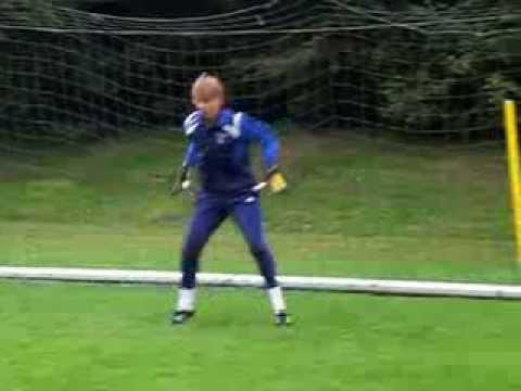 Trainingsvideo