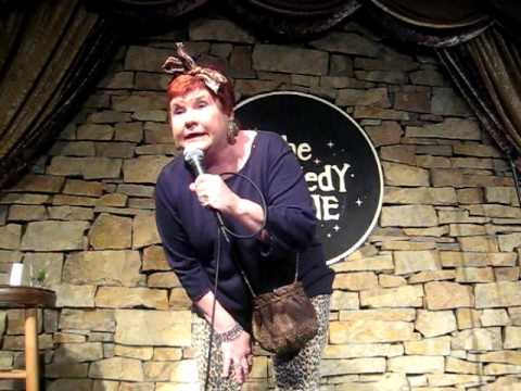Comedy Zone - Tennessee Tramp
