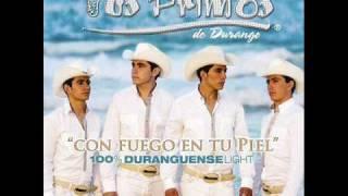 video y letra de Se me antoja tu piel (Audio) por Los Primos de Durango