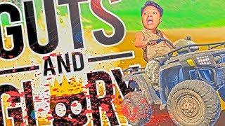 Video Udah Gendut Botak Bucat Lagi kan | Guts & Glory #3 MP3, 3GP, MP4, WEBM, AVI, FLV Mei 2019