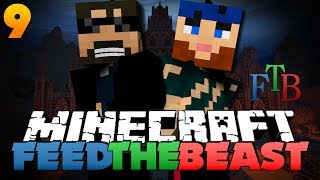 Nonton Minecraft Modded Survival   Ftb 9   We Take Hostages Film Subtitle Indonesia Streaming Movie Download