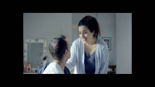 Havells Appliances Steam Iron Ad- Respect For Women