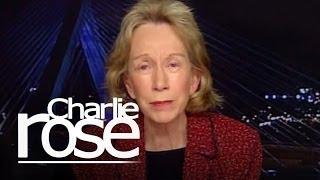 Doris Kearns Goodwin | Charlie Rose