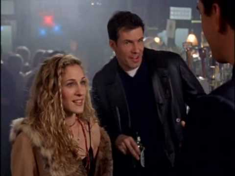 Carrie and Big - S2 EP 01