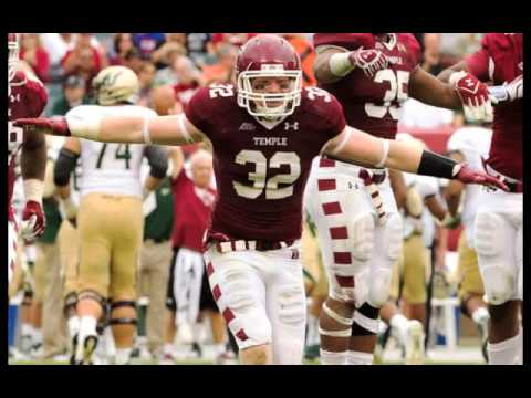 Tyler Matakevich Interview 11/10/2012 video.