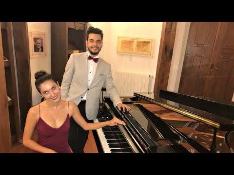 AYLA Yeni Piyano Besteleri, Güneş Yakartepe , 2019 En Son Amatör Genç Besteciler