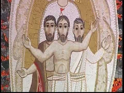 2017-03-26 Vasárnapi szentmise a Gazdagréti Szent Angyalok Plébánián