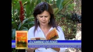 Dora Recomenda:  O Caminho do Fogo.