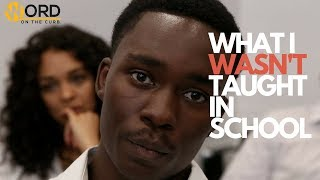 What I Wasn't Taught In School full download video download mp3 download music download