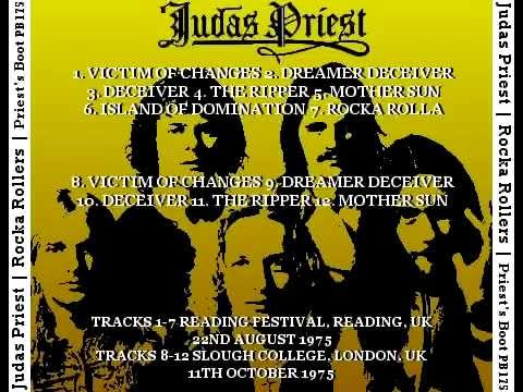 Judas Priest – Reading Festival