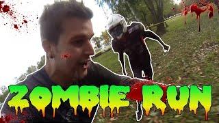 La Zombie Run 2016