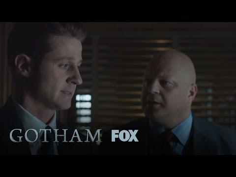 Gotham 2.10 (Clip)
