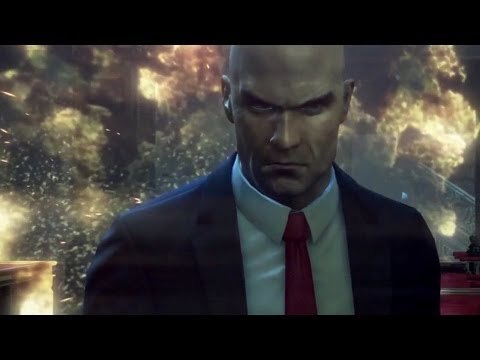 RajmanGamingHD - Remember to select 720p HD◅◅ Square Enix released this New trailer for Hitman: Absolution Platforms: Playstation 3, Xbox 360 & PC Genre: Action Publisher/...