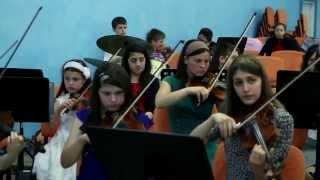 Orchestra – Eu te iubesc Doamne