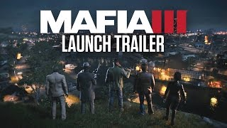 "Official launch trailer featuring the smash original track, ""Nobody Wants to Die,"" featuring Ice Cube and produced by DJ Shadow. Mafia III Out Now on PlaySta..."
