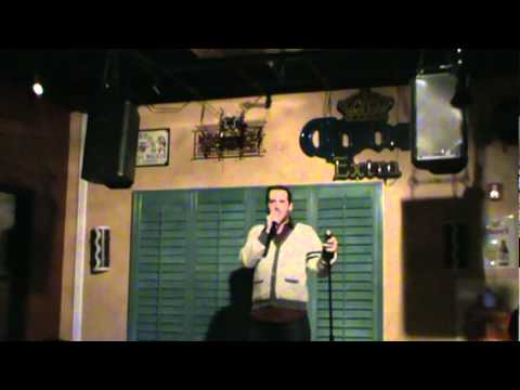 Stand-Up Comedy at Nacho Daddy: Jan. 26, 2011 – Abortion and Gay Rights