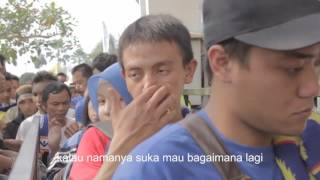 "Download Video Film Dokumenter Aremania ""Pemain Kedua Belas"" (Full Version) MP3 3GP MP4"