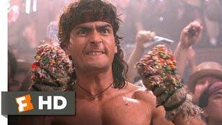 Download Lagu Hot Shots! Part Deux (1/5) Movie CLIP - Topper's Kickboxing Match (1993) HD Mp3