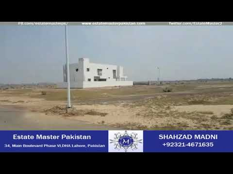 DHA LAHORE PHASE 7 W BLOCK – Latest Update 8th May