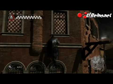 Video 0 de Assassin's Creed II: Análisis Assassins Creed 2
