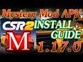 CSR2 1170 1955 - How To Install a CSR2 Mod APK