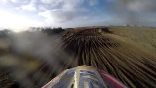 Loon-Plage France  city photos : Loon Plage - GoPro // Thierry Klutz - KTM 450 SX-F