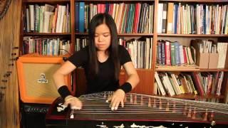 Metallica - One (Guzheng Cover) - YouTube