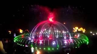 Jogja Jogja - Jogja Hip Hop FoundationFestival of Light - Spectacular Dancing FountainGardu Pandang KaliurangYogyakarta