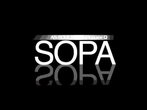 sopa - Ab-Soul ft. ScHoolboy Q - 