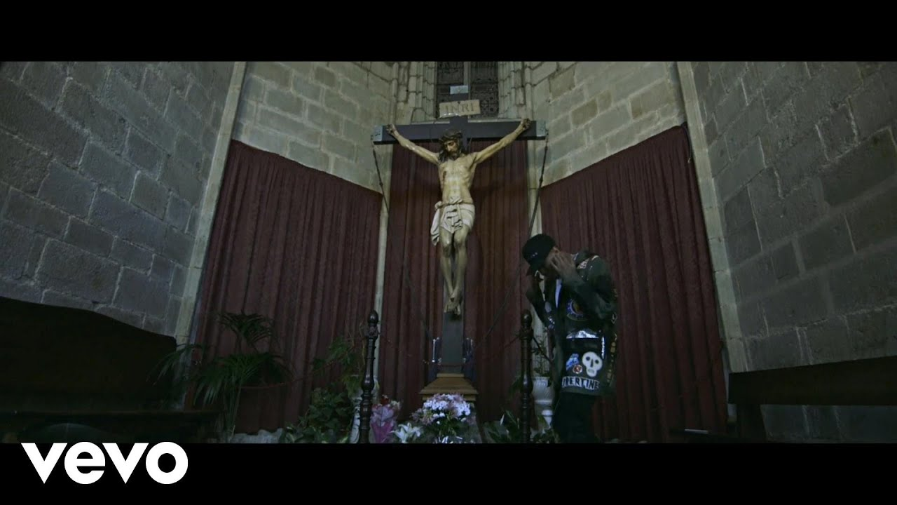 Tyga – Scandal (Video)