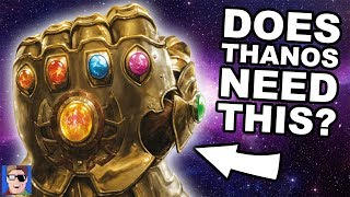 Video How Strong Is Thanos Without The Infinity Gauntlet? MP3, 3GP, MP4, WEBM, AVI, FLV Mei 2019